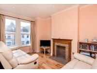 A split level maisonette offering two bedrooms and a private garden, situated on Fairlight Road.