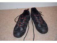 Men's Karrimor trainers, UK size 7.5