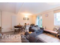 Stunning spacious three bedroom, Available 12/12/17- Great Bethnal Green location