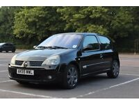 Great Condition Renault Clio 182. Full Service History. Cambelt Done. New Exhaust fitted