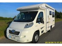 This motorhome has been my pride and joy and has been kept in excellent condition inside and out