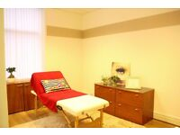 Beauty Room / Office Space to Rent in Glasgow City Centre