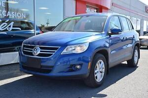 2009 Volkswagen Tiguan Would you like a test drive?