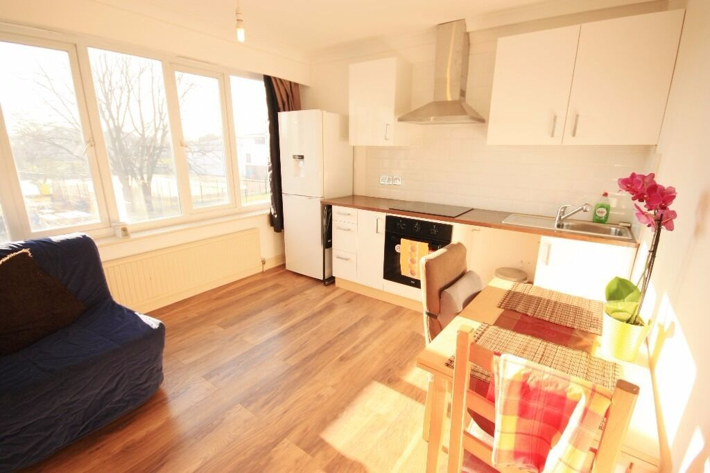 Including Bills! A brand new 1 bedroom flat, close to transport & amenities