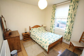 1 bedroom available in large 3 bedroom Apartment situated in Avenue Road, leamington Spa