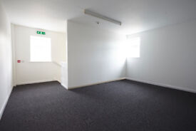 Office & Storage space in Lincolnshire