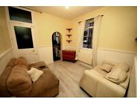 Lovely 3 double bedroom flat with garden in Brixton