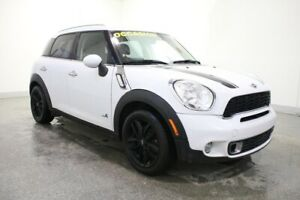 2013 Mini Cooper Countryman S All 4 +CUIR+TOIT PANO+BANCS CHAUFF
