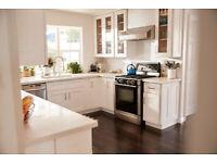 Kitchen Fitter / Kitchen Worktops