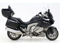SOLD SOLD SOLD!!!!!2012 BMW K1600GTL-E loaded with spec ----- Price Promise!