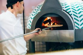 Experienced head pizza chef/pizzaiolo required.Full Time. Sourdough pizza, South London.