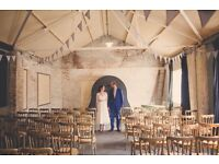 £250 Deal & Exclusive £100 off! Alternative Wedding Photographer and Videographer couple - London