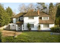 5 bedroom house in Seven Hills Road, Cobham, KT11 (5 bed)