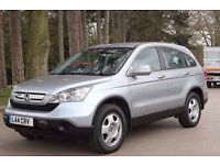 Honda Cr-V 2.0 i-VTEC SE Station Wagon 5dr 1 OWNER, FSH
