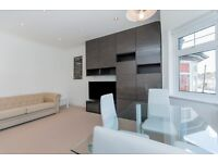BRAND NEW two DOUBLE bedroom flat SHARED GARDEN in KENSAL RISE, NW10 £370pw