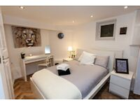 **ATTENTION STUDENTS & PROFESSIONALS** LUXURIOUS FLAT TO LET NEAR TOWN