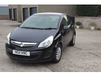2011 Vauxhall Corsa Full Years MOT