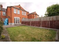 AMAZING FIVE BEDROOM HOUSE WITHIN MIN DISTANCE TO THE TUBE STATION!! CALL NOW PAT ON 02084594555!!