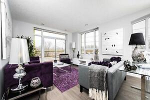Two Bedrooms and Two Bathrooms in Uptown Waterloo New Building Kitchener / Waterloo Kitchener Area image 6