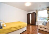 Beautiful 3 Bedroom Flat - £1900PCM - Hackney - Available 28th July 2021!! MUST SEE!