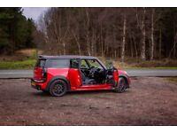 Very Rare Mini Clubman Factory John Cooper Works 250 BHP Stage 1 Tuned