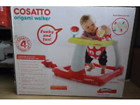 COSATTO BABY WALKER