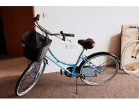 Bike Dutch classic 16 inch frame