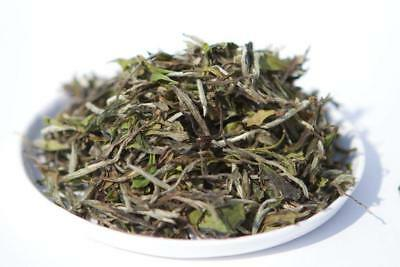 White Tea - Bai Mudan - Loose Leaf by Nature Tea, SHIP from USA Loose White Tea