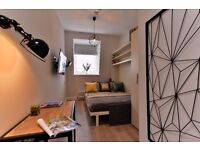 Newly refurbished flat, Short Let, Available 1st July, All bills & Wi-Fi, Notting Hill Gate