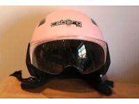 Caberg Breeze crash helmet Size small
