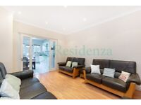 SW17 7LT - ANSELL ROAD - A STUNNING 4 BED 2 BATH HOUSE WITH PRIVATE GARDEN & ON STREET PARKING
