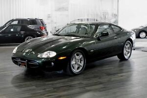 1997 Jaguar XK8 4.0, 1 Owner, Brand New Pirelli Tires, Only 36,