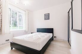 Brand new 5 bedroom flat with 2 bathrooms in Wandsworth, SW18.
