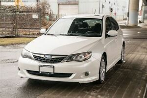 2009 Subaru Impreza 2.5 i Sport Package - Coquitlam Location Cal