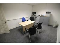 Office Space - Romford Station