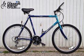 Diamondback Outlook Mountain Bike.