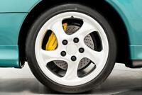 Miniature 10 Voiture Européenne d'occasion Porsche 911 1997