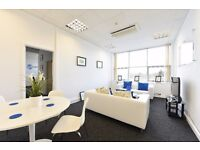 Stunning serviced offices