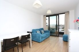 *MUST SEE* 1 Bedroom Apartment - Connaught Heights, West Silvertown