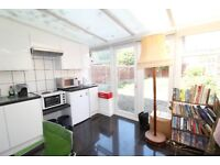 MASSIVE ROOM TO RENT WITH OWN KITCHEN AND PRIVATE GARDEN IN HOUSE