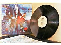 YES : Tormato : Vinyl//LP