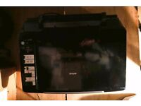 Epson Stylus all in one PRINTER, SCANNER, COPIER - CHARITY SALE