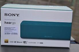 Sony Hear Go