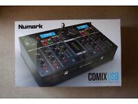 NUMARK CDMIX USB