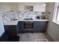 SB Lets are delighted to offer a one bedroom raised ground floor newly refurbished flat off Dyke Rd