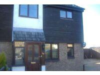 Lovely 1 bedroom Maisonette (entire property) - North Shoebury