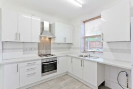 Beautiful 3 bedroom 2 bathrooms flat with outdoor space. Furnished or Part Furnished.