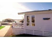 Brand New Lodge For Sale. Isle of Wight