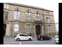 1 bedroom flat in Bradford BD1, NO UPFRONT FEES, RENT OR DEPOSIT!