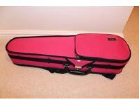 Violin Case - 1/4 sized